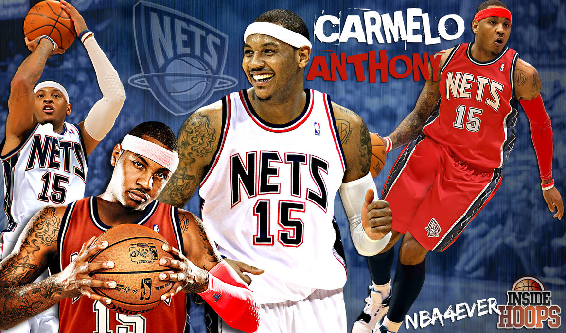 Carmelo anthony hd wallpapers nba nba wallpapers basket ball carmelo anthony hd wallpaper voltagebd Images