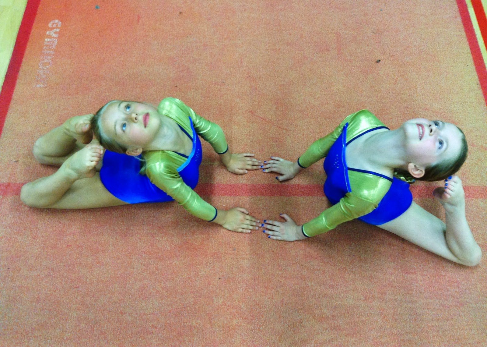 Dulwich Gymnastics