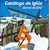 Catálogo de iglús | Febrero 2012