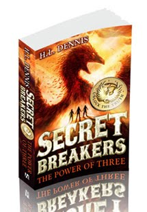 Scret Breakers: The Power of Three by Hl Dennis