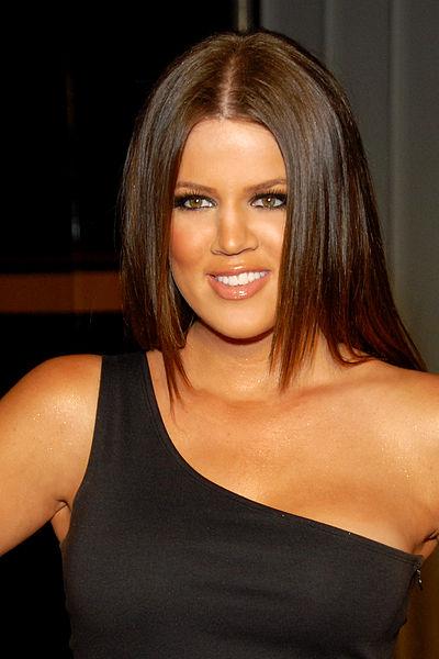 Khloe Kardashian, Lamar Odom,
