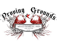MMA Pasadena Proving Grounds 8