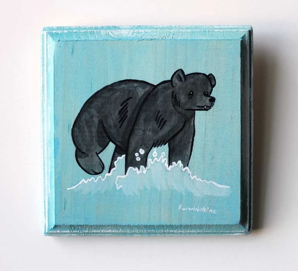 https://www.etsy.com/listing/172531719/gray-bear-in-river-original-wall-art?ref=shop_home_active