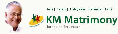 KM Matrimony - For the Perfect Match