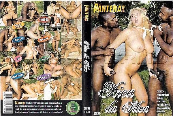 sexo As Panteras Xica da Silva DVDRip XviD  online