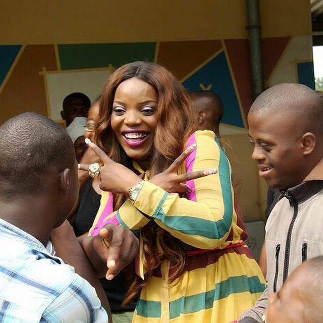 empress njamah foundation