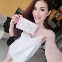 Gluta Lapunzel Ultimate Whitening By Skinest Clinic Thailand - 30 Cap