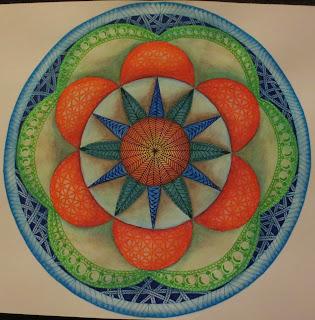 Carol Graham / Tangled Inklings