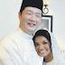 Cheryl Samad & Ng Ping Ho (Majlis Perkahwinan, Resepsi)