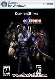 Counter-Strike Extreme V6 Free Download Full Version