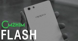 Cara Flash Oppo R829 Tanpa PC