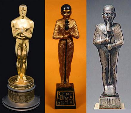 Oscars: Los hijos de Ptah-Socar