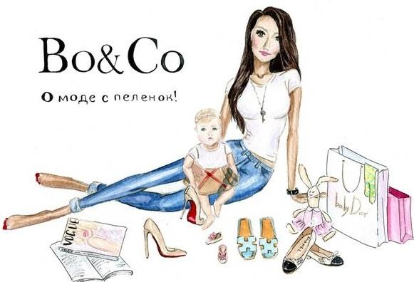 Bo&Co