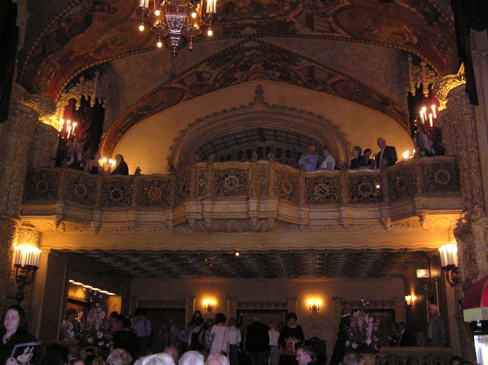 Neesie Natters: Russell Watson Concert at the Regent ...