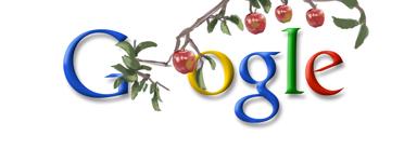 Kreator Logo-logo Google