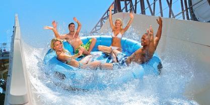 Parque Wetn Wild Orlando - Melhores parques Orlando