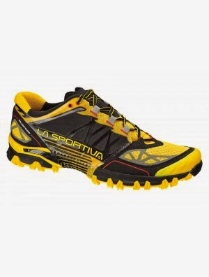 Unas zapatillas:
