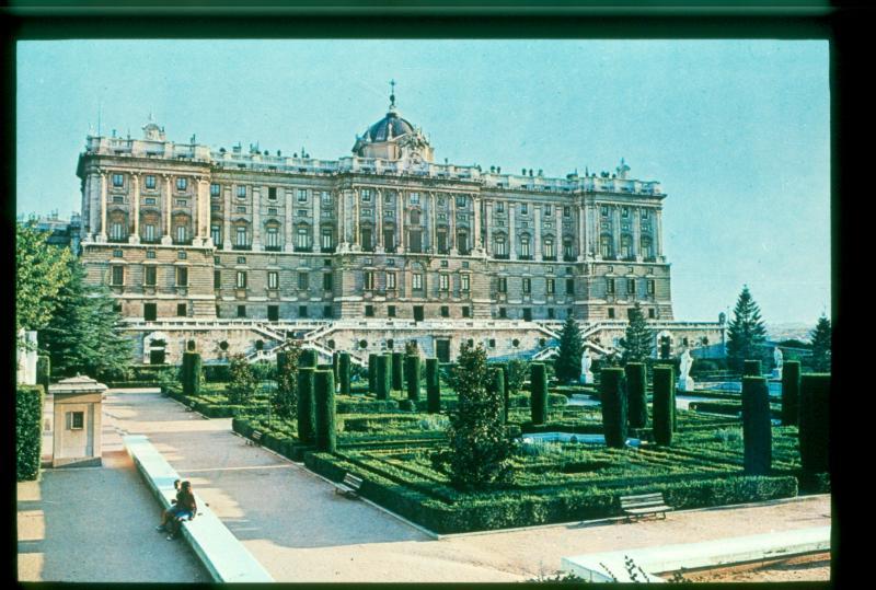 Historia del arte la arquitectura barroca espa ola for Arquitectura espanola