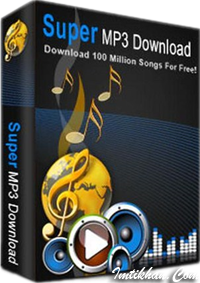 Super MP3 Download Pro 4.8.9.6