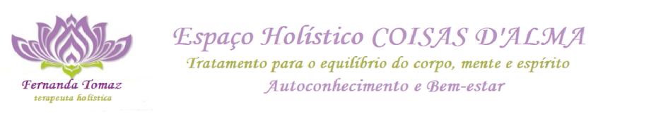 Terapia Holística e Psicanalise em Taubaté