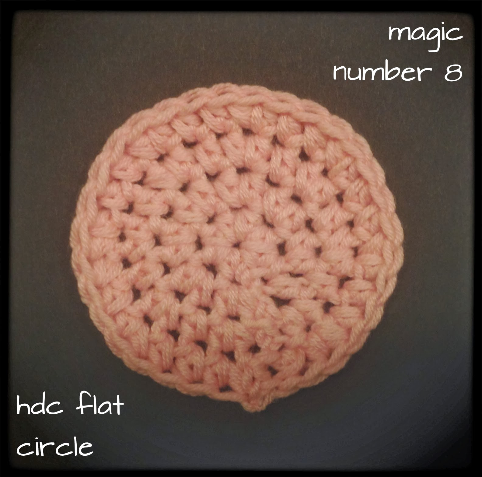 Woollen Thoughts: CROCHETING