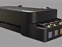 Epson L1800 Installer