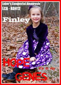 Finley, age 5 1/2