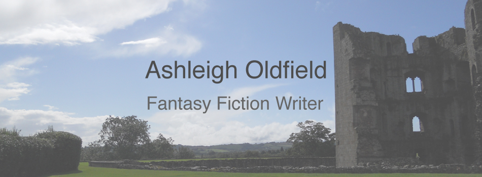 Ashleigh Oldfield