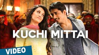 Kuchi Mittai Official Full Video Song _ Aranmanai 2 _ Siddharth _ Trisha _ Hansika _ Hiphop Tamizha