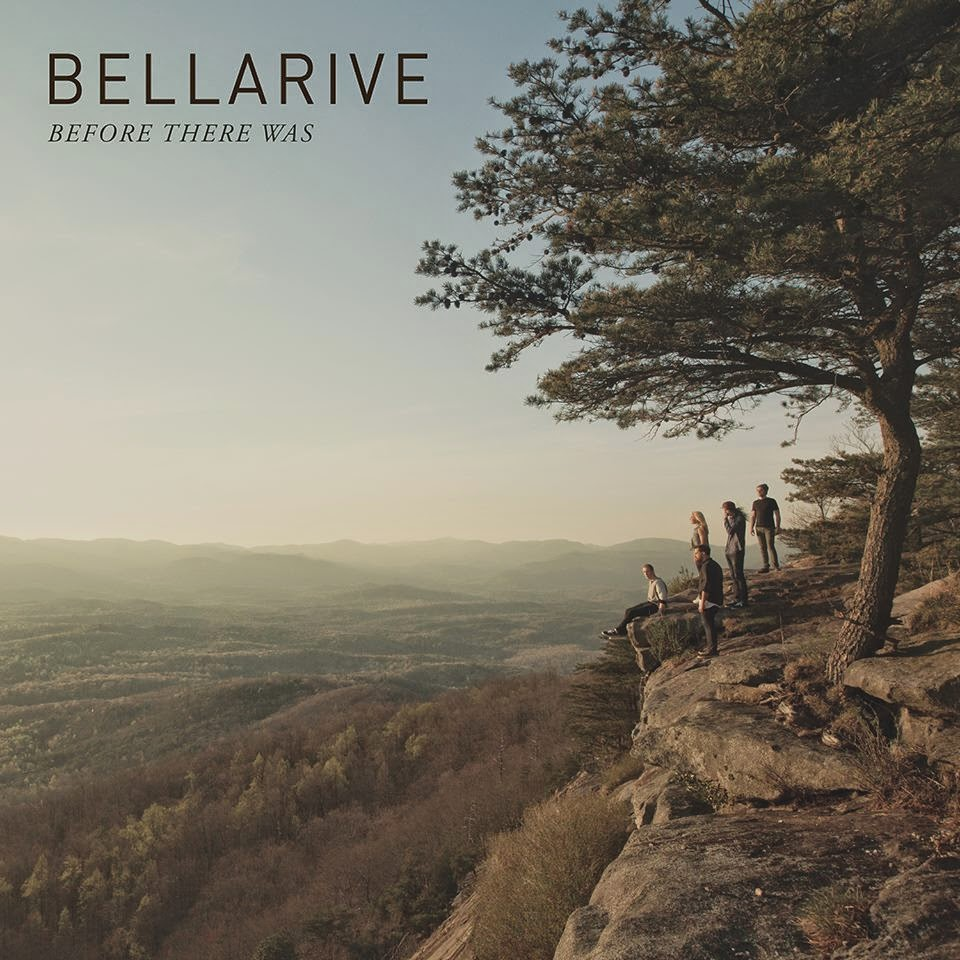 Bellarive - Before There Was 2014 English Christian Album Download