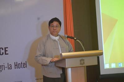 Myanmar Build & Décor 2015  ျပပြဲ က်င္းပျပဳလုပ္မည္