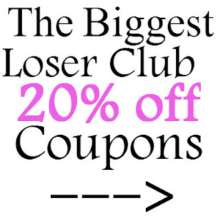The Biggest Loser Club Coupon January 2016, February 2016