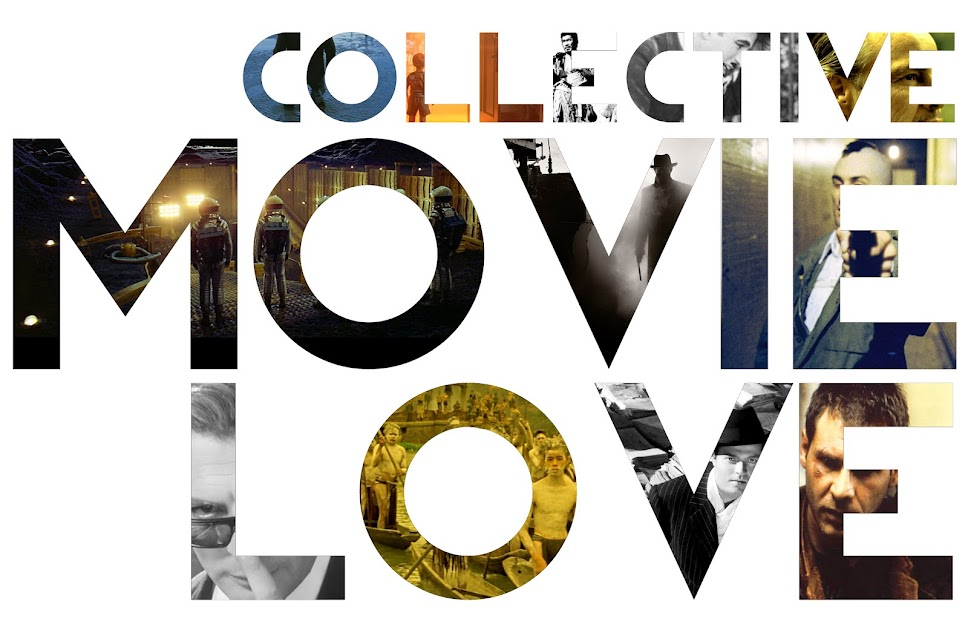 CollectiveMovieLove's Top Film List.