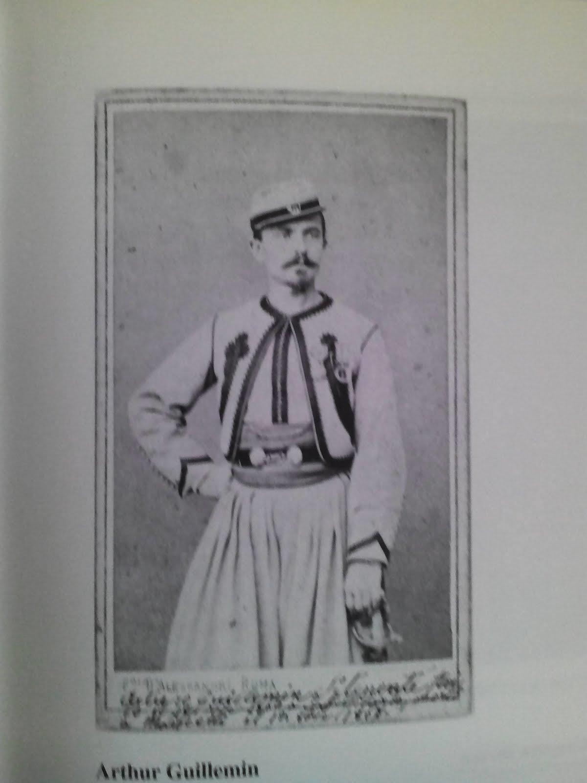 Guillemin Arthur