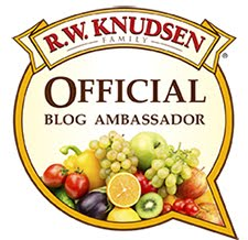 R.W. Knudsen Ambassador