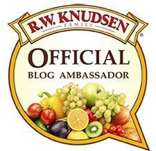 R.W. Knudsen Ambassador