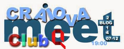 Vine Craiova Blog Meet de Decembrie