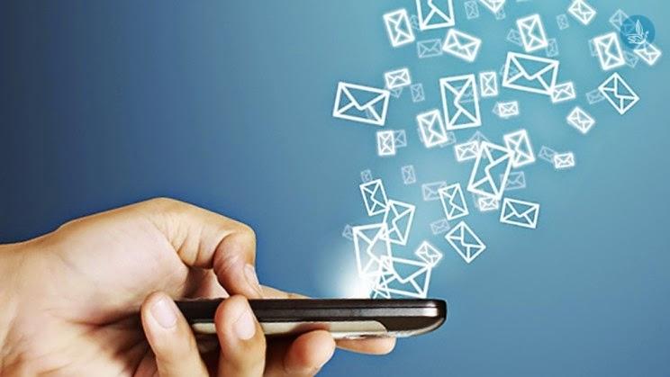 Εξιχνιάστηκε υπόθεση μαζικής αποστολής μηνυμάτων κινητής τηλεφωνίας