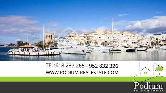 property rentals in Marbella- podium Real Estate Marbella