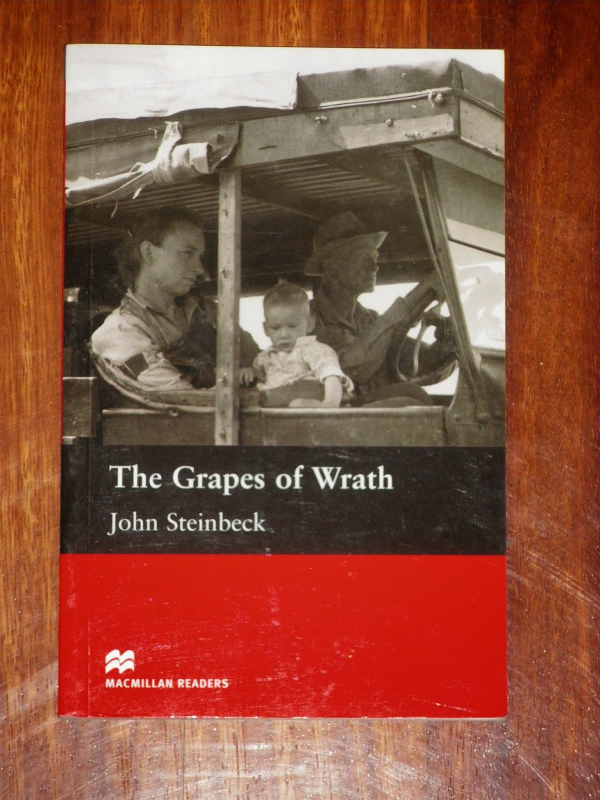 a short analysis of the grapes of wrath by john steinbeck The grapes of wrath study guide contains a biography of john steinbeck, literature essays, quiz questions, major themes, characters, and a full summary and analysis.