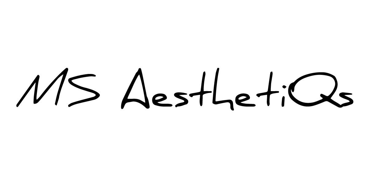 Meet the Vendor: MS AesthetiQs