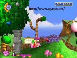 Download Tomba 1 PSX ISO Full Version Game ZGASPC
