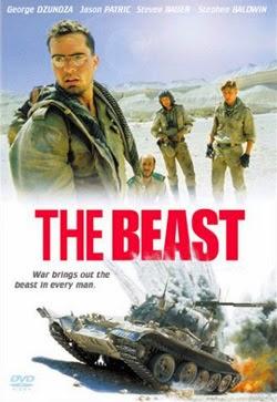 Quái Thú Chiến Tranh - The Beast of War