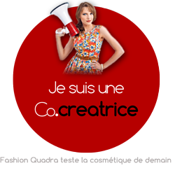 FASHION TESTEUSE CHEZ CO.CREATRICE