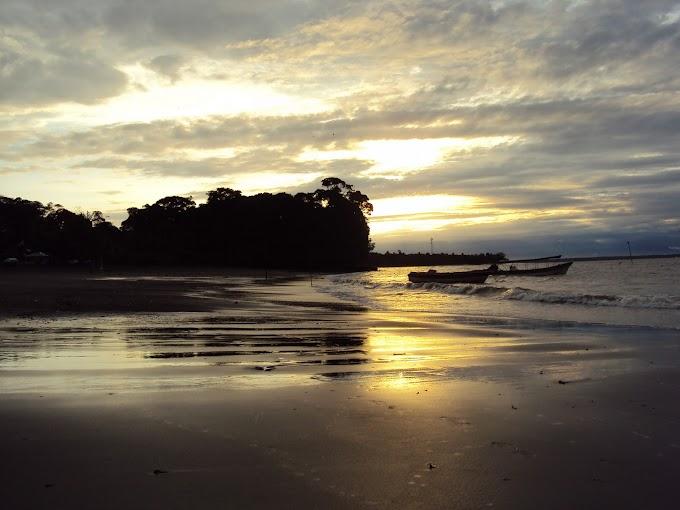 Playas Bazán Bocana