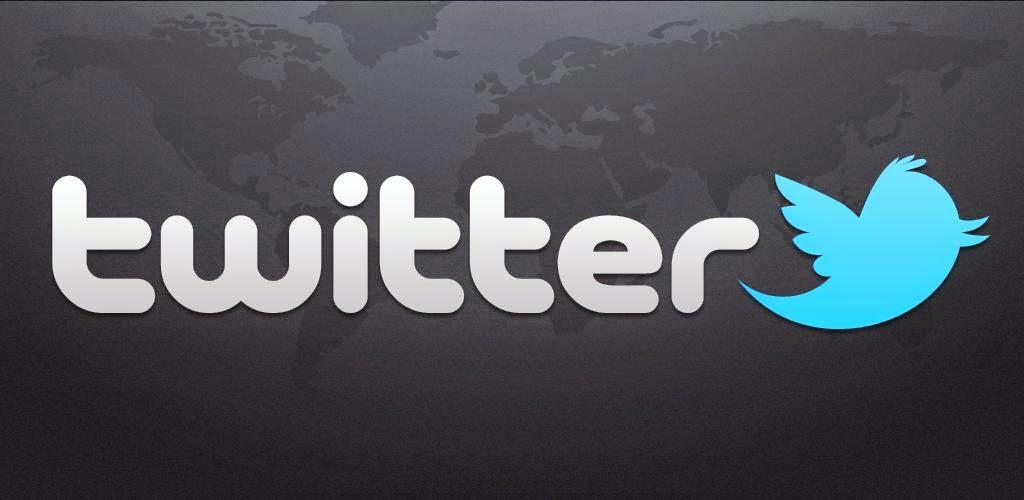 Twitter Evenementia