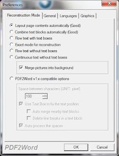 Cara Merubah File PDF ke Word - Tutorial Lengkap PDF to Word