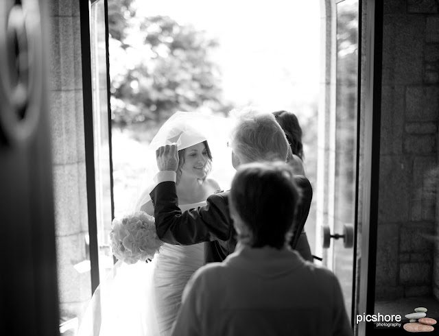 holy cross church newton ferrers devon wedding picshore photography