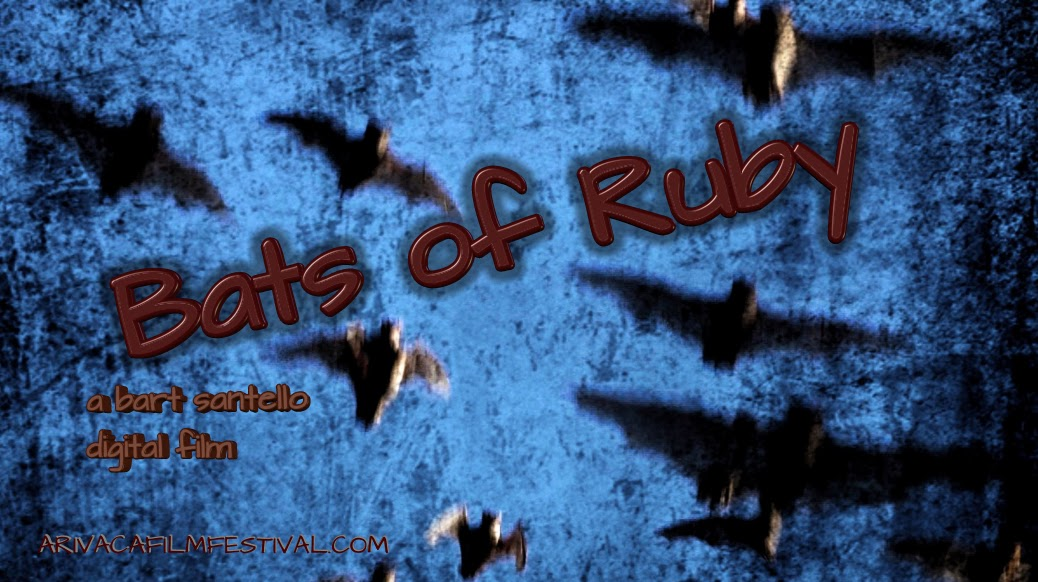 Day Residue - Psychotropic Films�: Bats of Ruby Directed by Bart ...