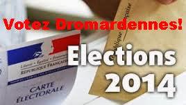 Votez Dromardennes
